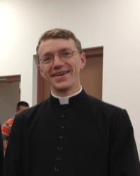 Fr. Sean Kopczynski