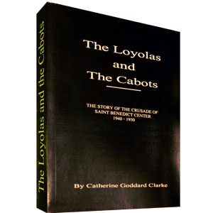 The Loyolas and the Cabots