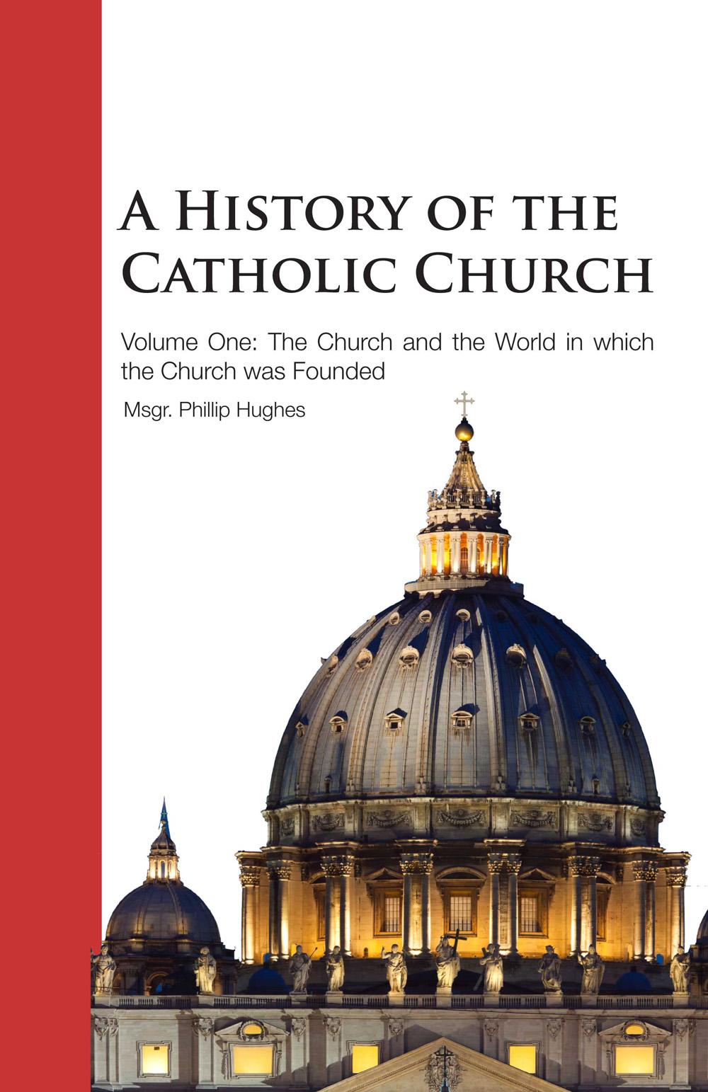 the history of the church Church history: a biblical view historical home page: the history of the church that jesus christ established, and the offshoots of that original organization, with.
