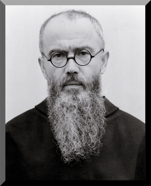 Top 11 Catholic Beards