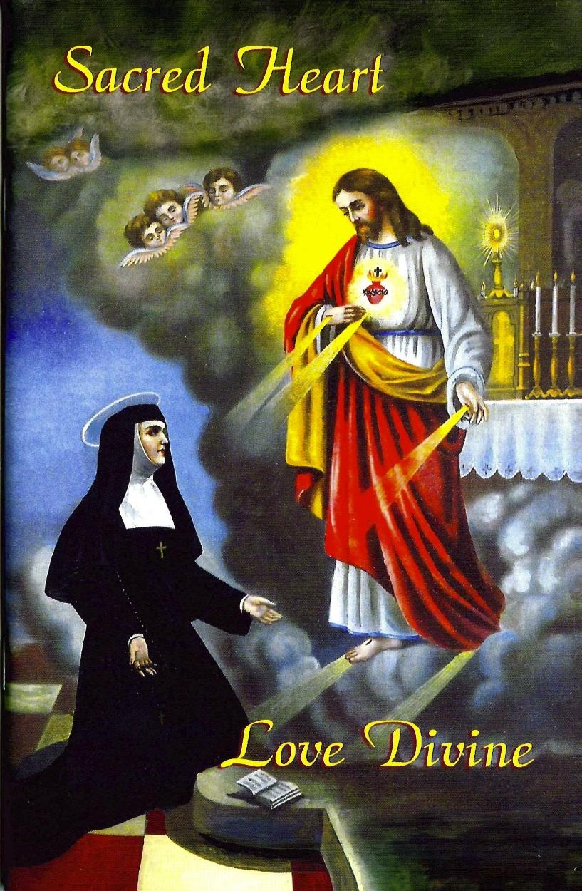 Sacred Heart: Love Divine