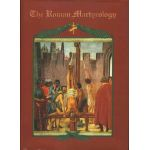 The Roman Martyrology