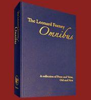 The Leonard Feeney Omnibus
