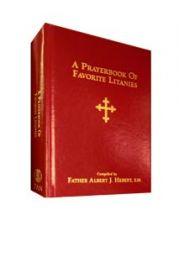 Prayerbook of Favorite Litanies
